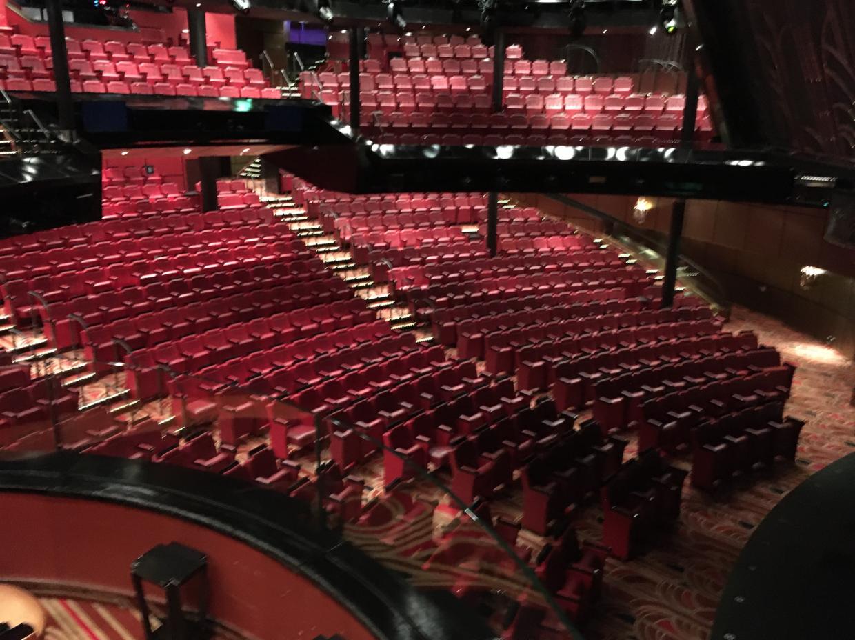 Nieuw Amsterdam Theatre